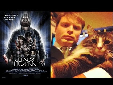 Almost Human Movie Review