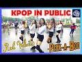 Lagu [KPOP IN PUBLIC CHALLENGE]  '4K' Red Velvet 레드벨벳 '피카부' (Peek-A-Boo) by TIRAMISU