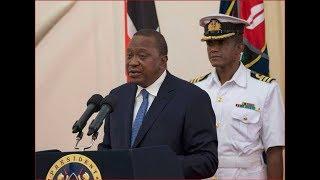 Kenya hosts Africa at 50 event