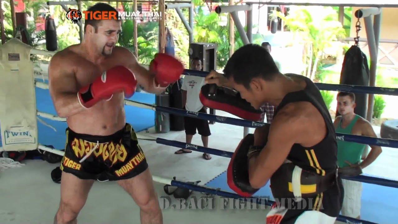 Thai Training Camps Thai Mma Training Camp