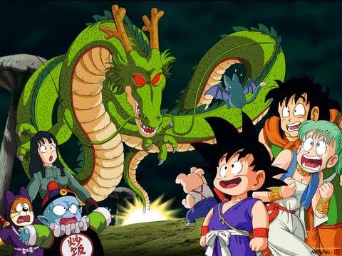 Dragon Ball Retrospective Dragon Ball Emperor Pilaf Saga