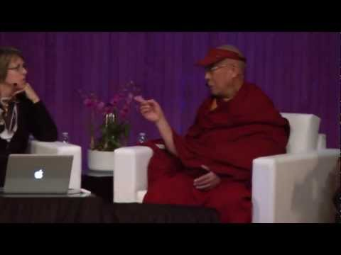 Global Systems 2.0 — The Dalai Lama visits MIT (Full Video)
