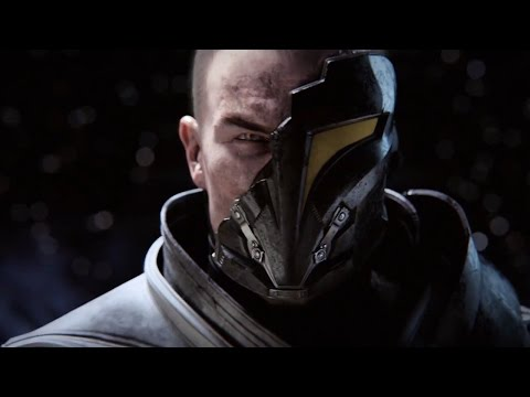 Star Wars Knights Of The Fallen Empire Trailer E3 2015 Official Trailer (HD)