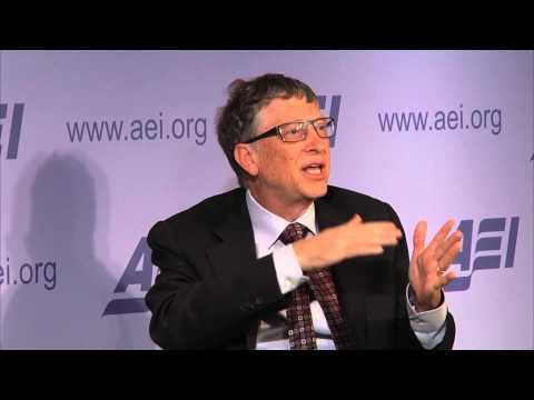 Bill Gates on the risks of raising the minimum wage