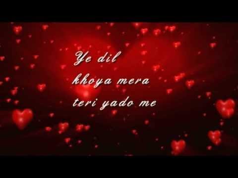 Tu Mere Liye Kuch Khas Hai - Galti 2 [ Dil Khoya Mera ] video