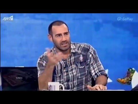 ΡΑΔΙΟ ΑΡΒΥΛΑ: ΜΟΝΟΛΟΓΟΣ ΤΕΝΕΣΙ ΓΟΥΙΛΙΑΜΣ MR CYPRUS
