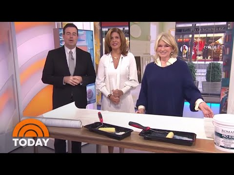 Martha Stewart's Top Tips For Home, Garden And More | TODAY