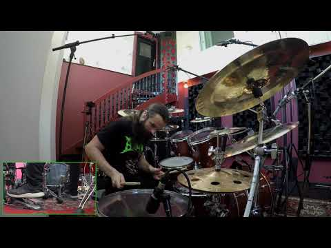 Benighted Drum Cover Contest With Kevin Paradis - Win T-Cymbals + Signed Benighted EPs thumbnail