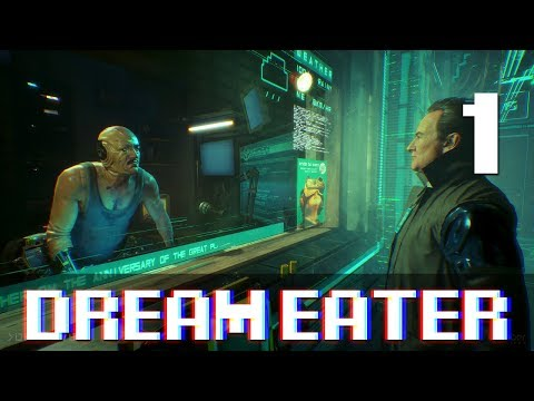 [1] Dream Eater (Let's Play Observer_ w/ GaLm)