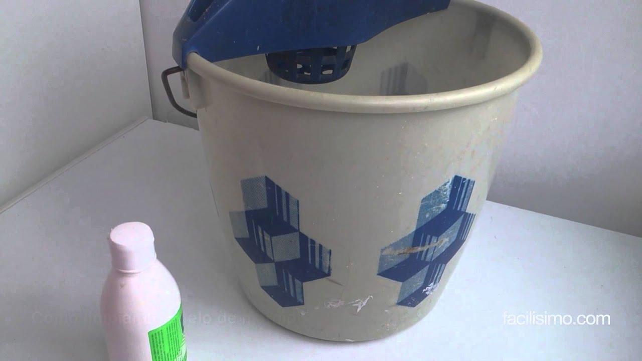 Como limpiar marmol muy sucio