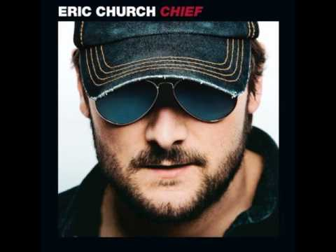 Creepin By Eric Church video
