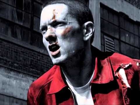 Eminem - Hex The Haters ( New 2013 )