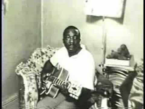 JBLenoir - Chicago 1965 - Alabama March&The Voodoo