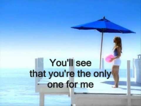 Britney Spears - Sometimes [With Lyrics]