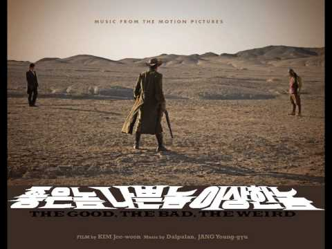 Dalparan / Jang Young-gyu - The Good, The Bad, The Weird OST [Full Album]
