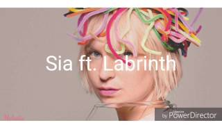 download lagu To Be Human - Sia Ft. Labrinth Español E gratis