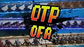 Download Lagu OTP ONE FOR ALL Gratis STAFABAND