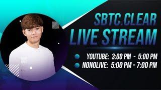 SBTC CLEAR [21/7/2019]:  Chúc mọi ngừ chủ nhật zui zẻ nhaa, ae follow nonolive giúp mình với!
