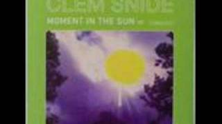 Watch Clem Snide Moment In The Sun video