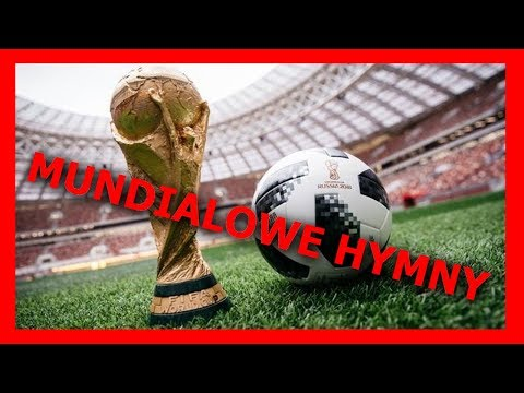 Fifa World Cup Song| Oficjalne Mundialowe Piosenki 1962-2018