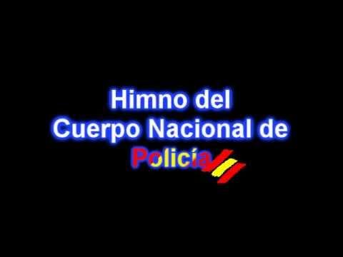 Himno Nacional Espana Himno al Cuerpo Nacional de
