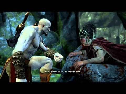 Brf - God Of War : Ascension (part 4) video