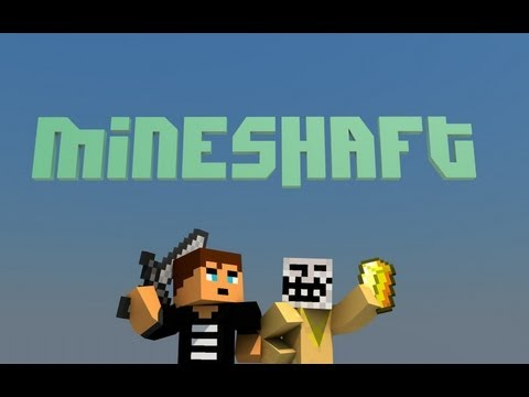 ♪Mineshaft♪ a Minecraft Parody of Thrift Shop