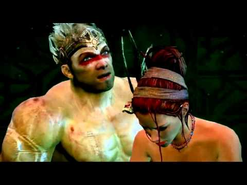 The Gadget Show: Enslaved - Interview with Tameem Antoniades