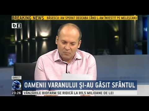 Lumea lui Banciu - 14 noiembrie 2014 - emisiune completa