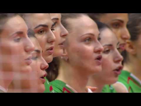 Bronze Medal - Group 2: 2016 FIVB Volleyball World Grand Prix