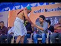 VIJAY's Emotional Speech to his FANS  Mersal   [ Save Former ]