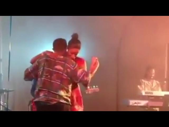 Teddy Afro Live - Fiyorina (ፍዮሪና) - Winnipeg, Canada