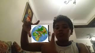 قناة جديدة إسمها explore the world