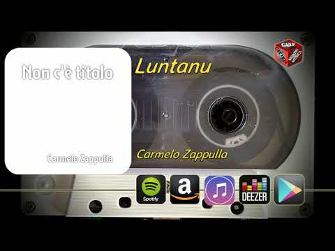 Non c'è titolo - Carmelo Zappulla - Album completo (ALTA QUALITA' HD)