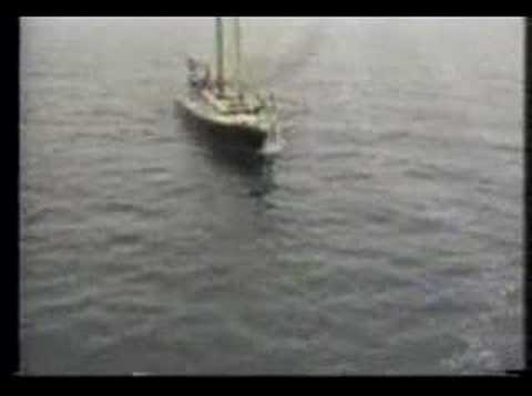 Terrific Boat Crash accident
