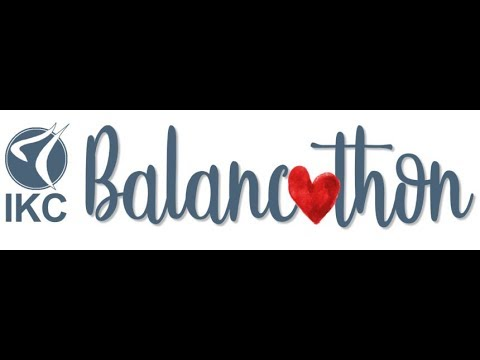 interview with Robin - IKC Balancathon