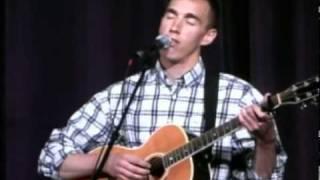Watch Shane Barnard Be Near video