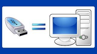 طريقة جعل وحدة التخزين ( فلاشة، قرص... ) حاسوب متنقل لأغلب و أشهر البرامج التي نستخدم يوميا