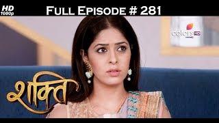 Shakti - 21st June 2017 - शक्ति - Full Episode (HD)