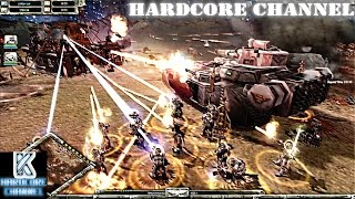 Warhammer 40 000 multiplayer Hardcore =18= Real Time