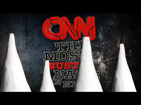 The KKK's Problem Is Their Bad Image, Says CNN