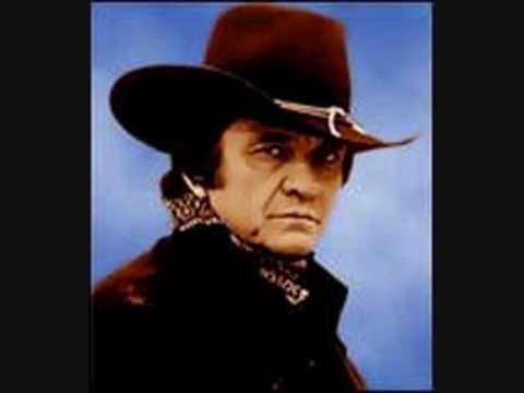 Johnny Cash - Hey Porter