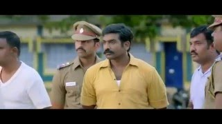 Hey Mama Official Video Song  Sethupathi  Vijay Sethupathi  Remya Nambeesan  Nivas K Prasanna
