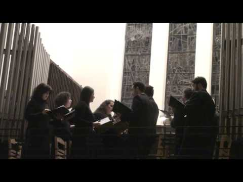 Michael Praetorius - Ein Kind geborn zu Bethlehem