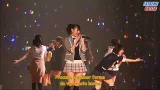 AKB48 - Yuuhi wo miteiru ka? (夕陽を見ているか?) [LIVE Legendado -ExUnited]