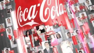Coca Cola 125.Yıl