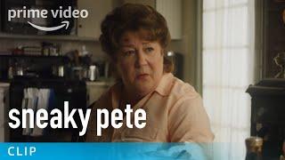 Sneaky Pete Season 2 - Clip: Grandma Audrey | Prime Video