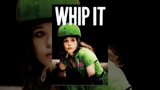 Drew Barrymore - Whip It