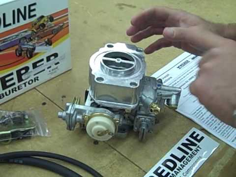 Weber Carb For  Suzuki Samurai