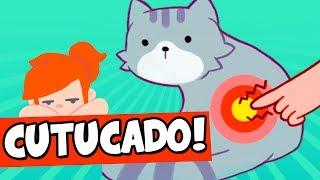 CUTUCADORES DE GATOS! - Cat Poke (PC)
